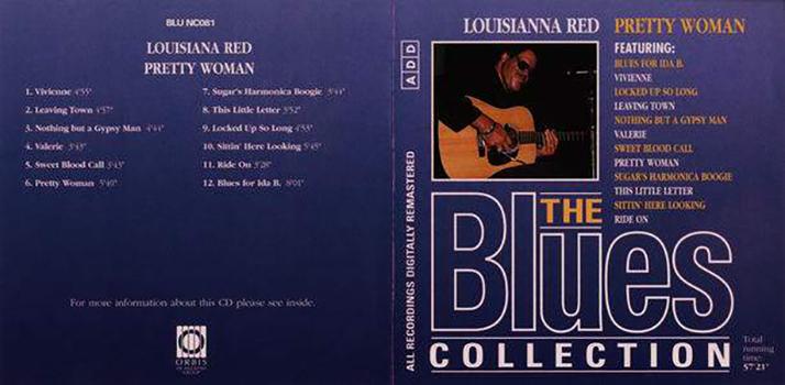 British Blues Archive Balfours Blues
